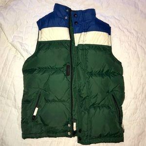 90s GAP Winter Vest ❄️❄️☃️